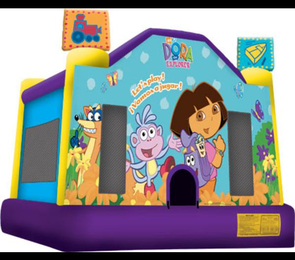 Dora Medium Jumper