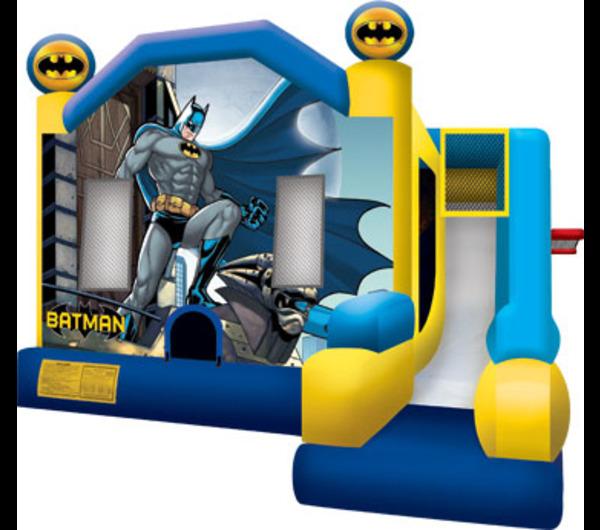 Batman Combo 7