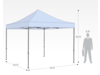 10 x 10 Tent