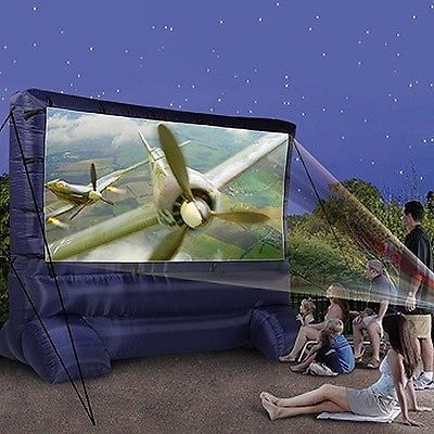 Video Package,  Outdoor Theater, Standard