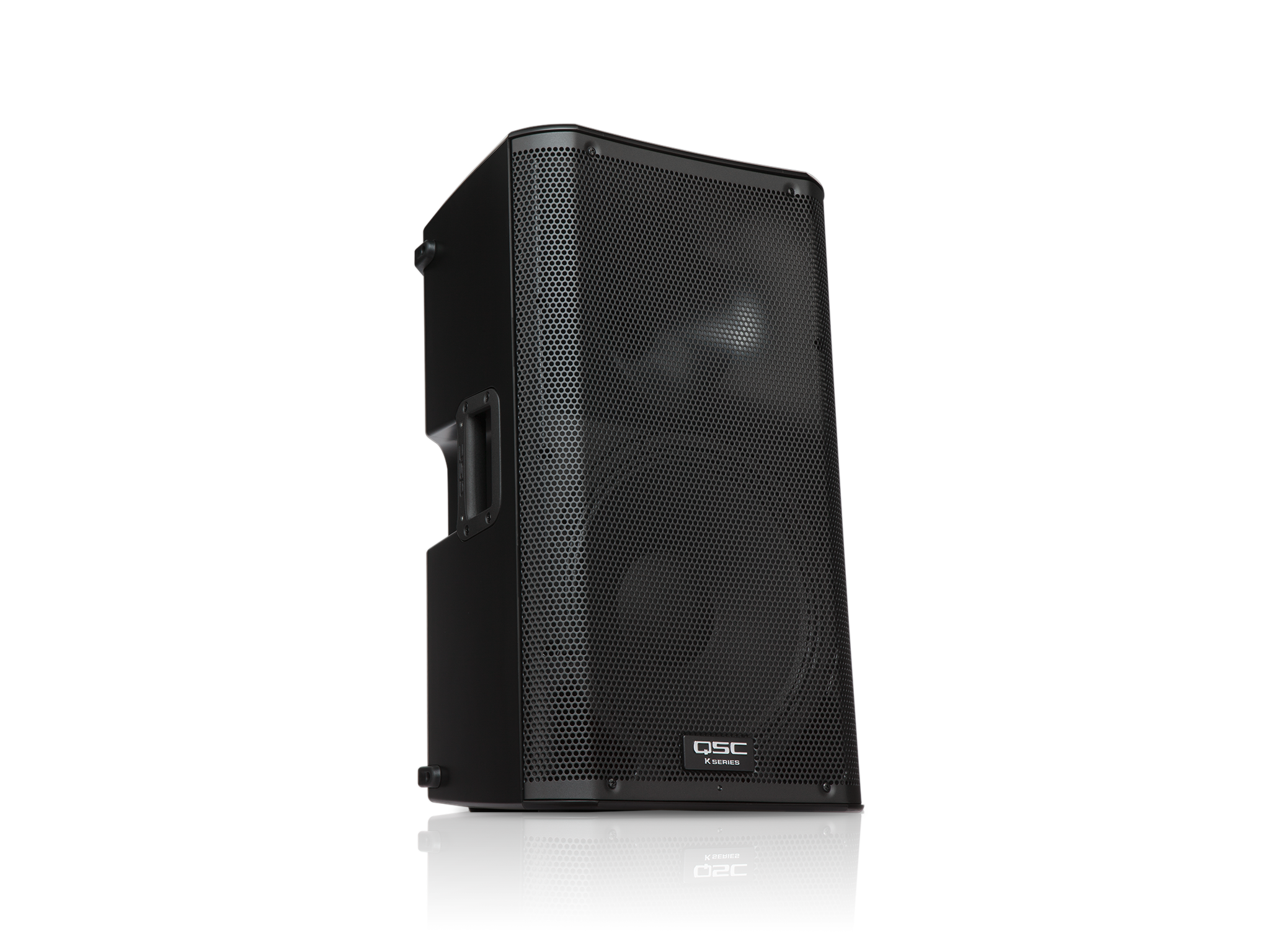 Speaker, Powered, QSC K12