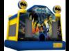 Batman Medium Jumper