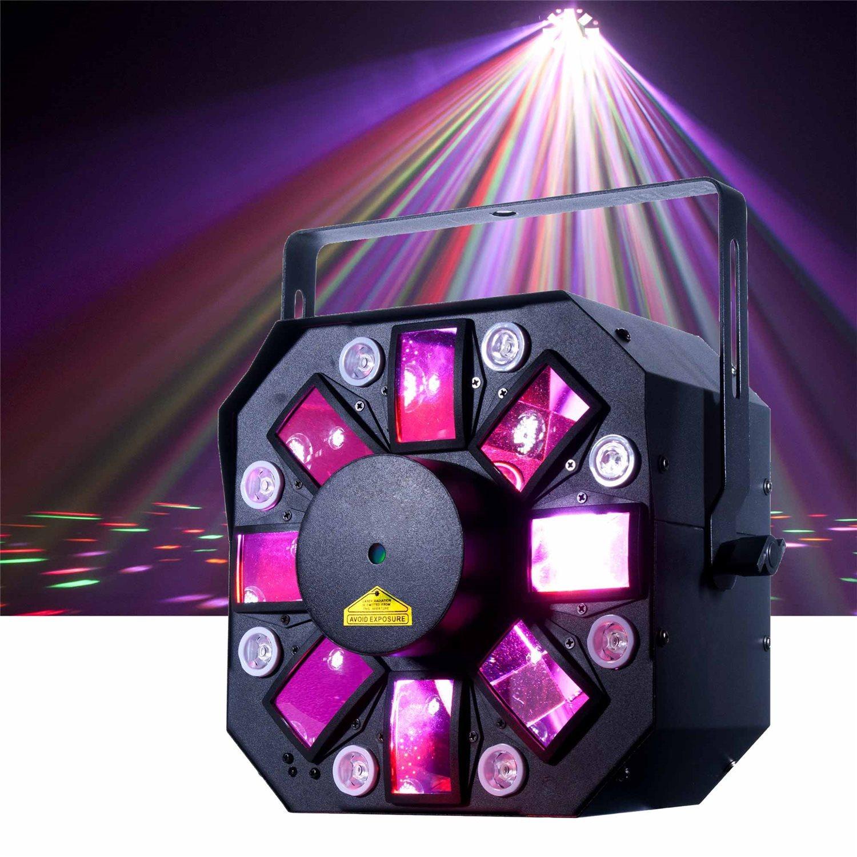 Lighting, Dance/DJ. ADJ Stinger II