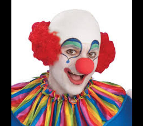 Clown entertainment for your child's party
