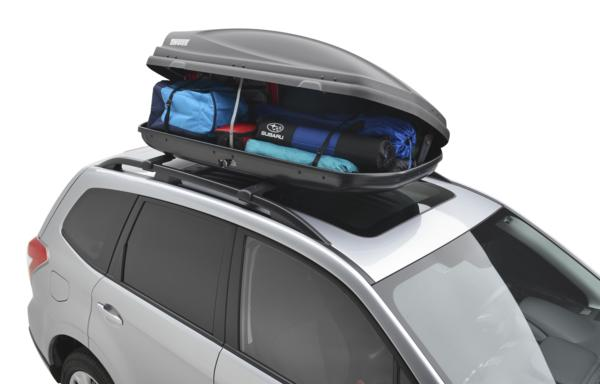 Thule Roof Cargo Carriers