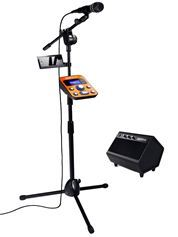 Over 13000 song Karaoke System