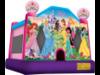 Disney Princess 2 Medium Jumper