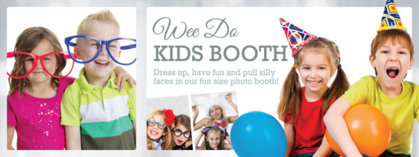 kid photo booth