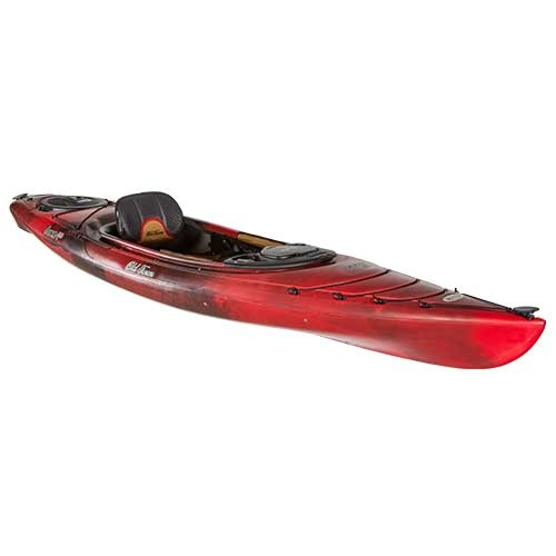 Single Recreational Sit-In Kayak