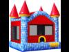 Blue Castle Medium Jumper