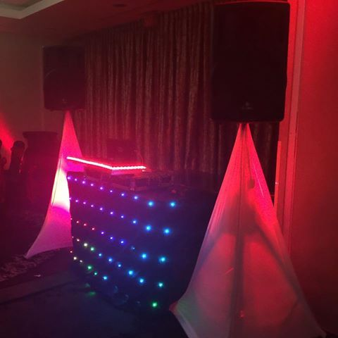 Party DJ 3 Hours/$350