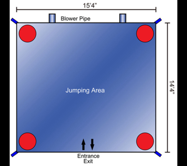 Large Jumper Module