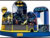 Batman 5 in 1 Combo