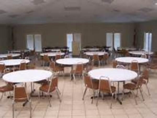Party room rentals