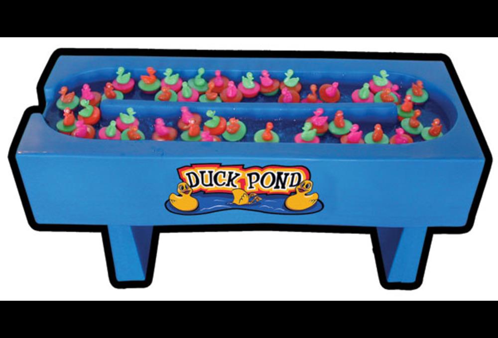 duck pound games