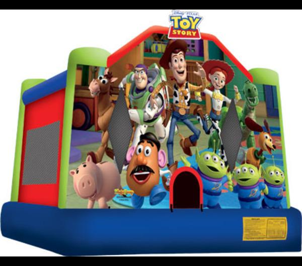 Toy Story Medium Jumper