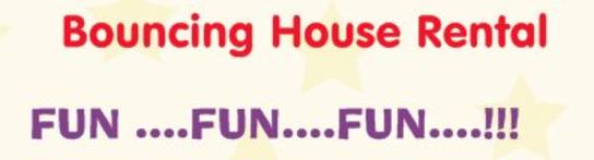 bouncinghouserentals