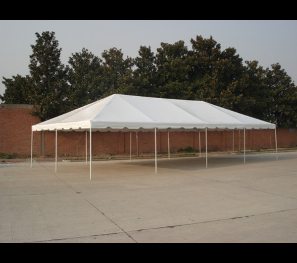 Canopy, 20' X 40'  (White)