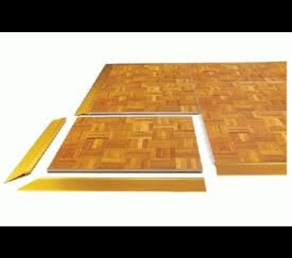 Dance Floor 12 x 12 ( INDOOR ONLY )