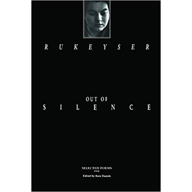 USED || RUKEYSER / OUT OF SILENCE