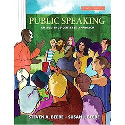 USED || BEEBE / PUBLIC SPKNG PA 10TH
