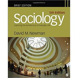 USED || NEWMAN / SOCIOLOGY BRIEF