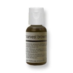 .64oz Airbrush Color ~ Harvest Brown