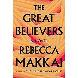 NEW || MAKKAI / GREAT BELIEVERS