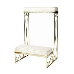 Kneeling Bench (Brass)