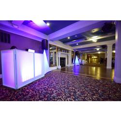 Wedding DJ 4 Hours/$500