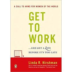 USED || HIRSHMAN / GET TO WORK