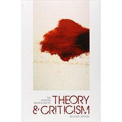 USED    LEITCH / NORTON ANTHOLOGY OF THEORY & CRITICISM