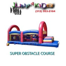 Super Obstacle Course