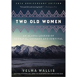NEW || WALLIS / TWO OLD WOMEN 20TH ANNIV ED
