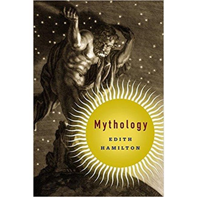 USED || HAMILTON / MYTHOLOGY