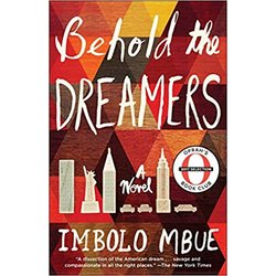 USED    MBUE / BEHOLD THE DREAMERS