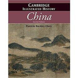 USED || EBREY / CAMBRIDGE ILLUSTRATED HISTORY OF CHINA