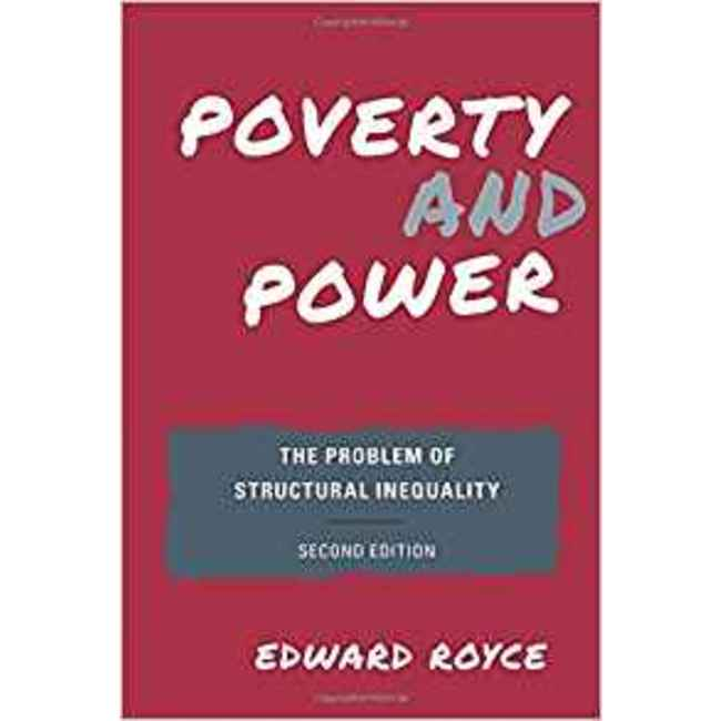 USED || ROYCE / POVERTY & POWER