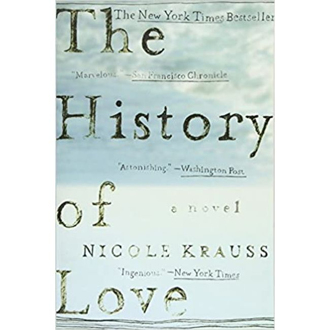 USED || KRAUSS / HISTORY OF LOVE