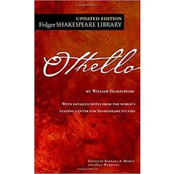 USED || SHAKESPEARE / OTHELLO (ED: MOWAT)