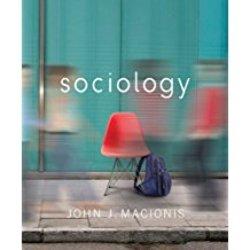 Used| MACIONIS / SOCIOLOGY| Instructor: KARMIRYAN
