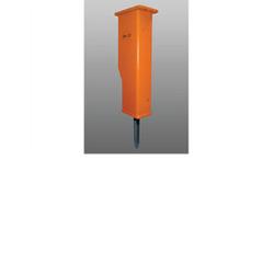 NPK GH-07 Hydraulic Hammer, 200 ft lb