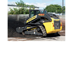 New Holland C238 Compact Track Loader, and comparable models