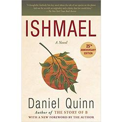 NEW || QUINN / ISHMAEL