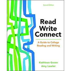 NEW || GREEN / READ, WRITE, CONNECT