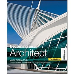 USED || WALDREP / BECOMING AN ARCHITECT