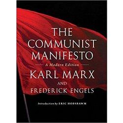 NEW || MARX / COMMUNIST MANIFESTO (INTRO: HOBSBAWM)