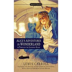 Used| CARROLL / ALICE'S ADVENTURES IN WONDERLAND & THRU LOOKING-GLASS (W/NEW AFTRWD)| Instructor:...