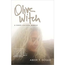 NEW    HOQUE / OLIVE WITCH: A MEMOIR