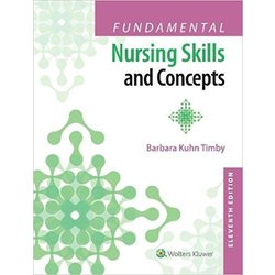 USED || TIMBY / FUNDAMENTAL NURSING SKILLS & CONCEPTS
